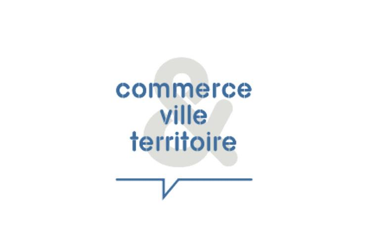 Newsletter Commerce Ville & Territoire Mars 2021